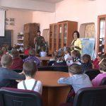 """Proiect educaţional Wild Bucovina în parteneriat cu Şcoala """"Dimitrie Onciul"""" Straja"""