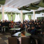 """Proiect educaţional la Colegiul Silvic """"BUCOVINA"""" Câmpulung Moldovenesc"""
